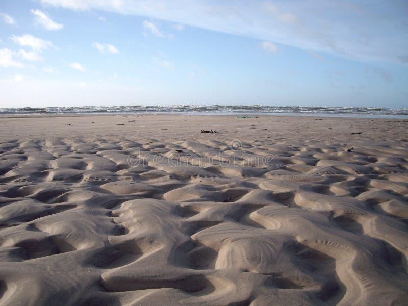 пески образований стоковые фотографии rf
