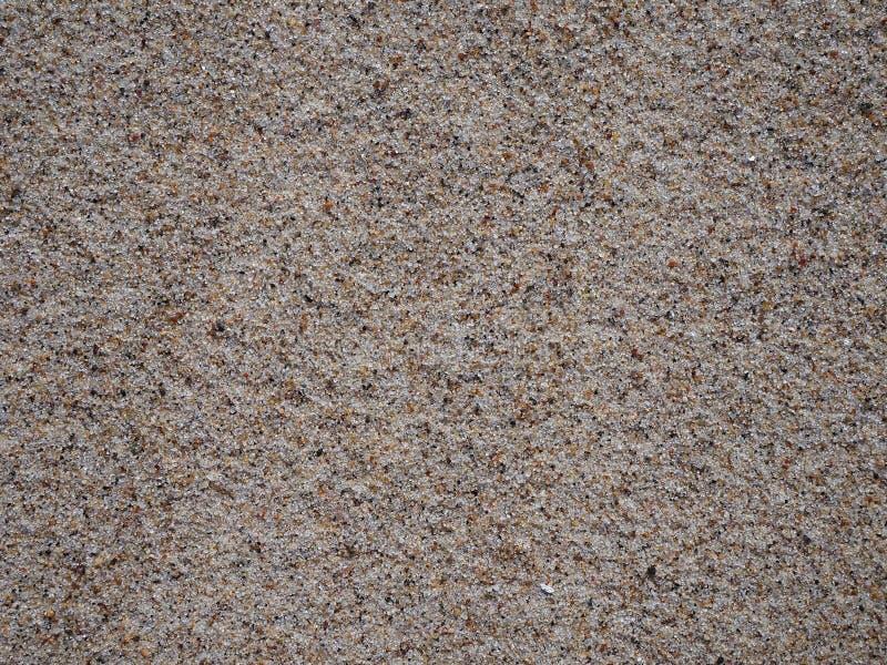 Песок и пляж, улучшают для предпосылки или обоев стоковые изображения rf