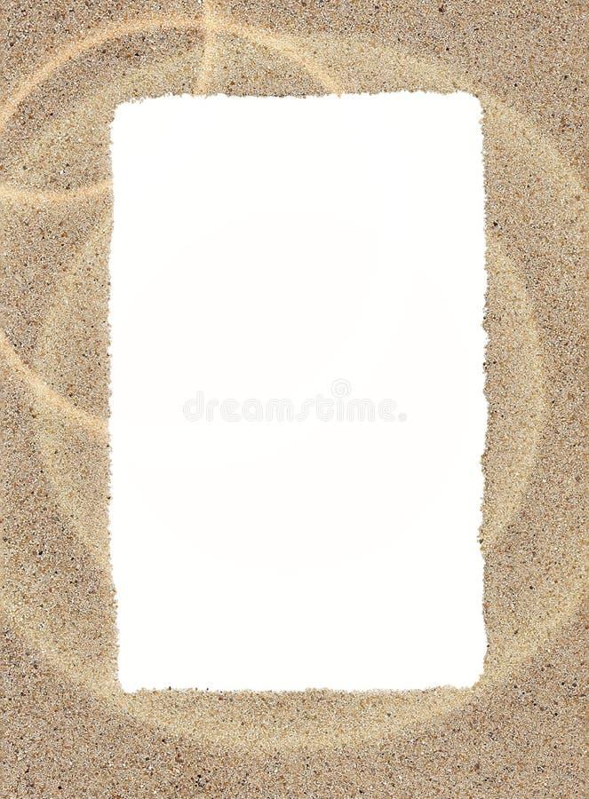 песок минерала залеми стоковое изображение rf