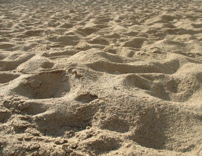 песок 2 стоковое изображение