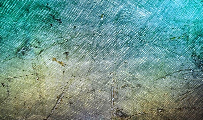 Пестротканая затеняемая предпосылка текстурированная стеной текстура предпосылки grunge обои предпосылки стоковое изображение
