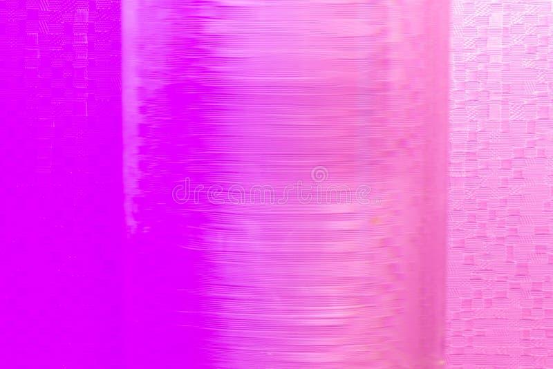 Пестротканая освещенная предпосылка абстракции иллюстрация штока