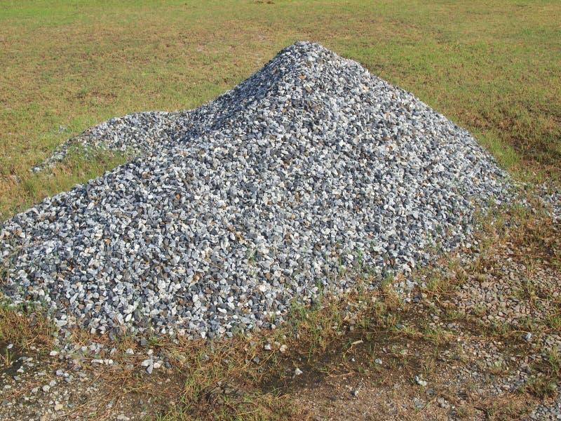 Пестротканые камни стоковые фотографии rf