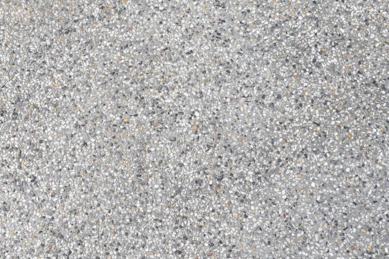Песчаник мытья или картина настила terrazzo и покрасить серый поверхностный мрамор для фонового изображения горизонтальный стоковые фото