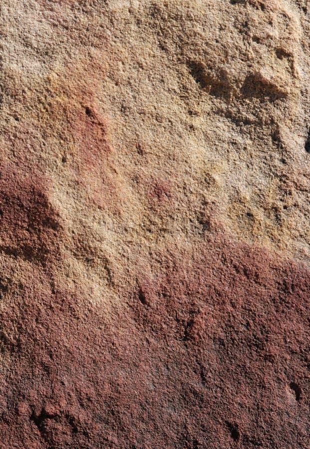 песчаник предпосылки стоковое изображение