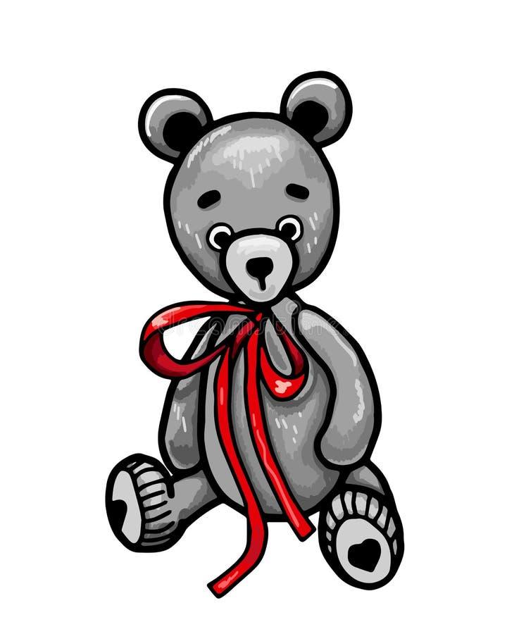 Cartoon Bear | Bear cartoon, Teddy bear drawing, Bear drawing