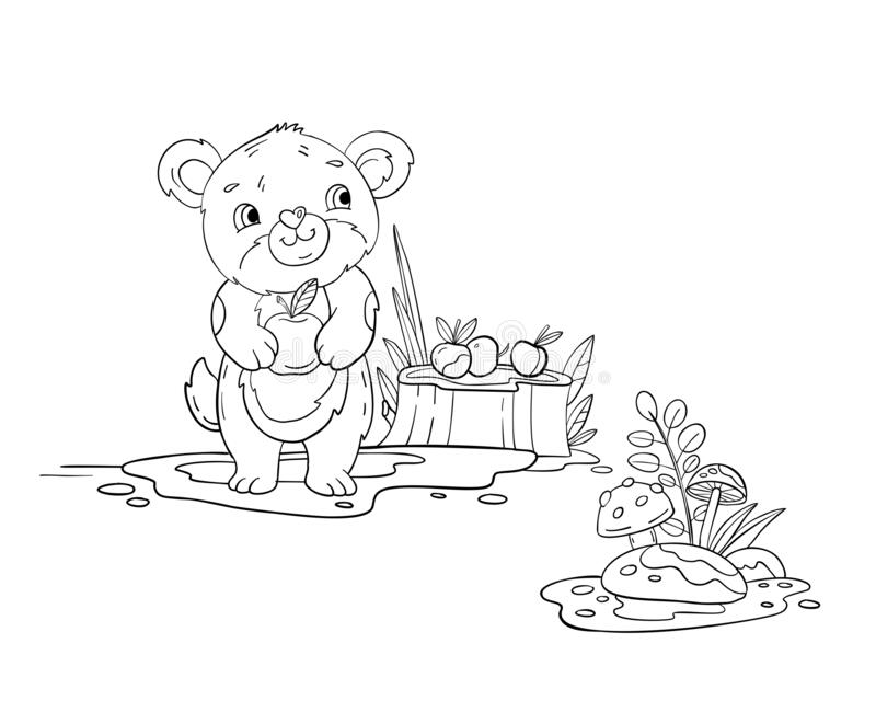 Printable Fall Coloring Pages | Parents | 640x800