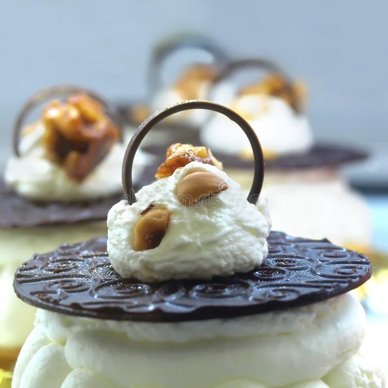 печенье лакомки стоковые фотографии rf