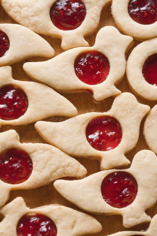печенье чеха рождества стоковые изображения rf
