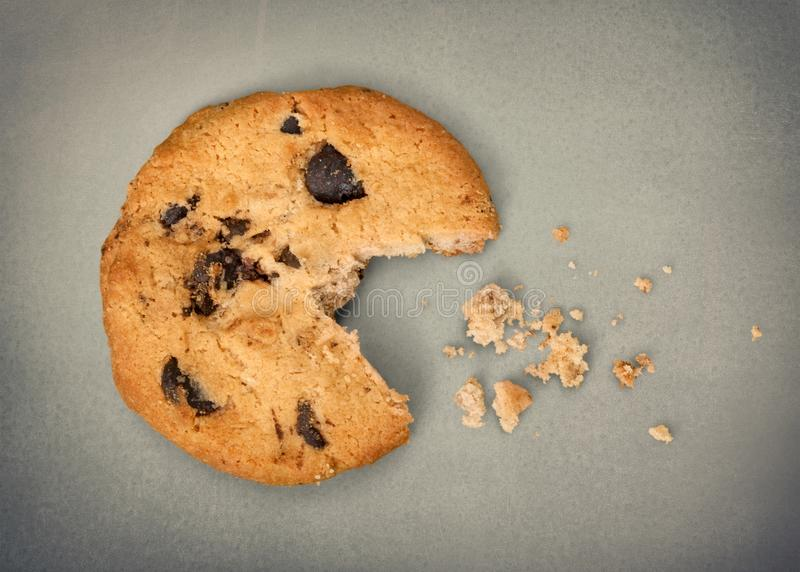 Печенье стоковые фото