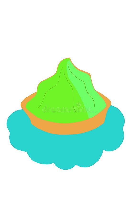 печенье бесплатная иллюстрация