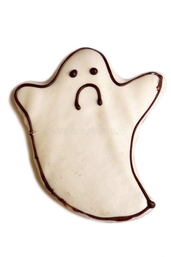 печенье halloween стоковая фотография rf