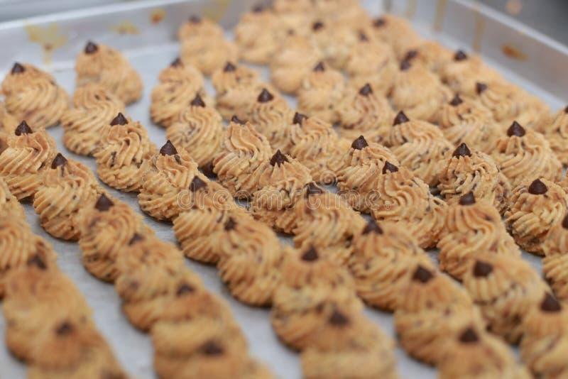 Печенья для Eid Mubarak стоковое изображение rf