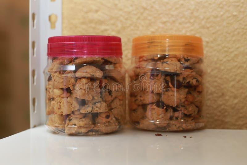 Печенья для Eid Mubarak стоковая фотография