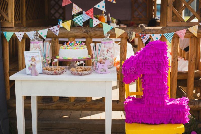 Печенья праздника стоковое фото