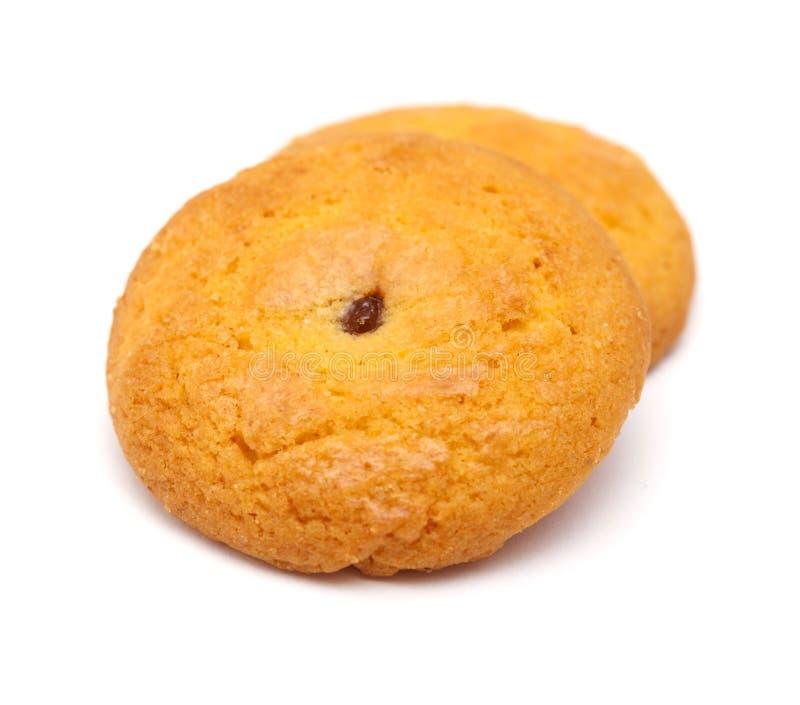 Печенья плодоовощ разбивочные стоковое фото