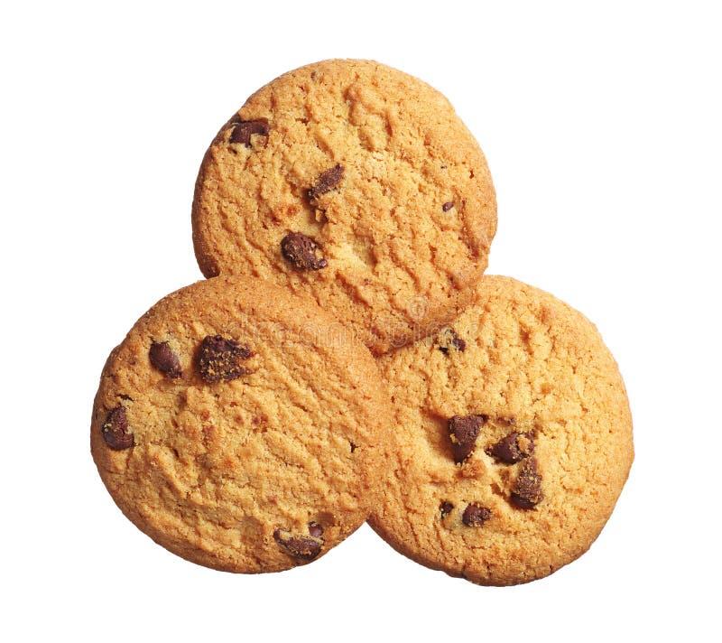 Download Печенья с шоколадом стоковое изображение. изображение насчитывающей brougham - 37929405