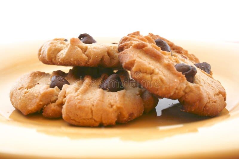 печенья стоковое изображение rf
