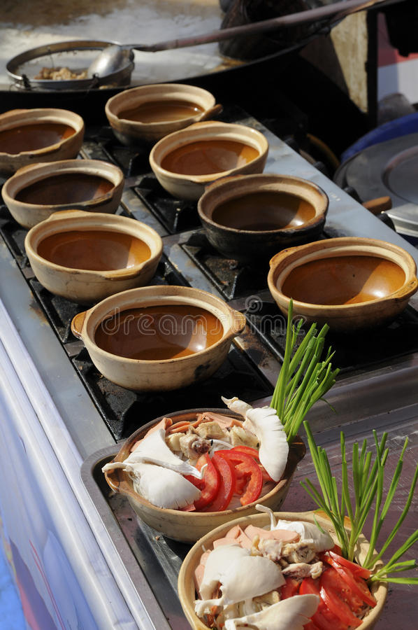 печки шаров китайские землистые стоковая фотография rf