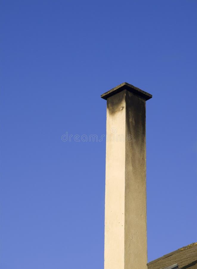 печная труба длиной стоковая фотография rf