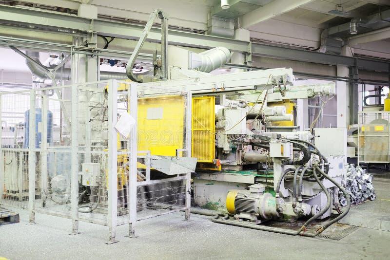 печь промышленная стоковые фотографии rf