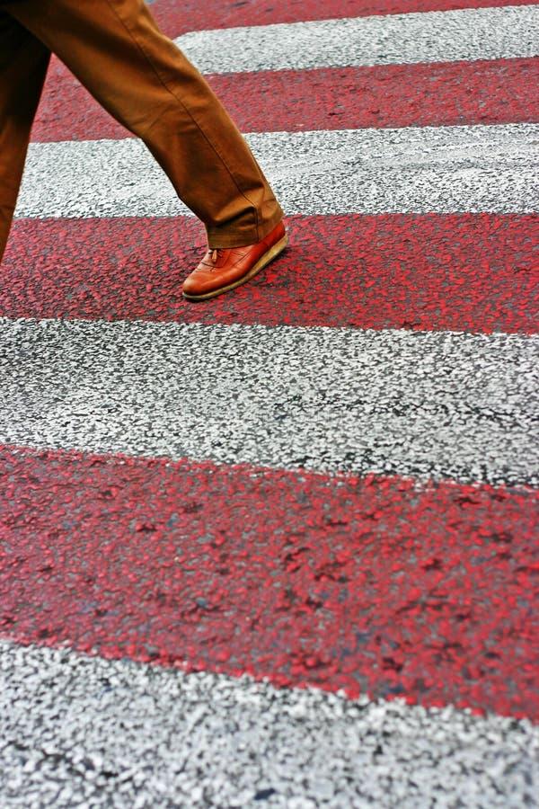 пешеход стоковые изображения rf