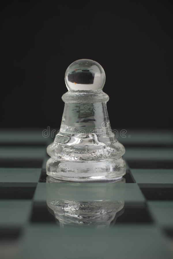 пешка шахмат стоковые фото