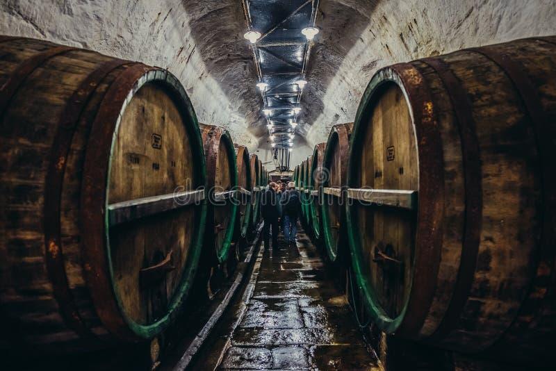 Пивоваренный завод в Pilsen стоковое фото rf