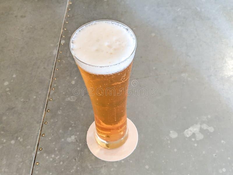 Пиво ремесла бледного эля Индии стоковые фотографии rf