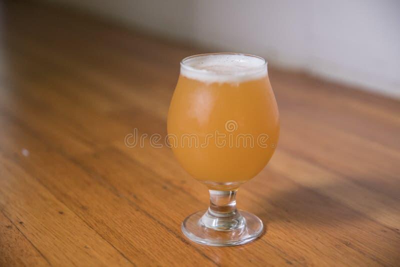 Пиво ремесла бледного эля Индии стоковое фото rf
