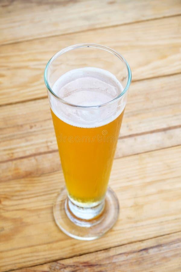 Пиво ремесла в стекле стоковые изображения rf