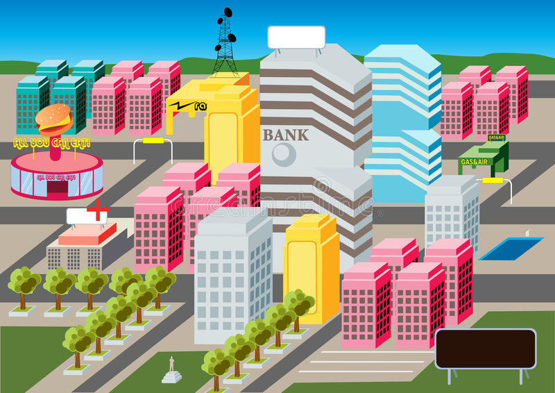 пиксел корпорации бесплатная иллюстрация