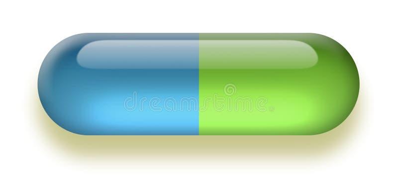Пилюлька Стоковые Изображения