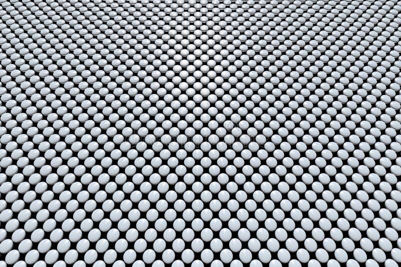 пилюльки серого цвета блока бесплатная иллюстрация