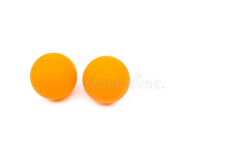 пингпонг шарика Стоковое фото RF