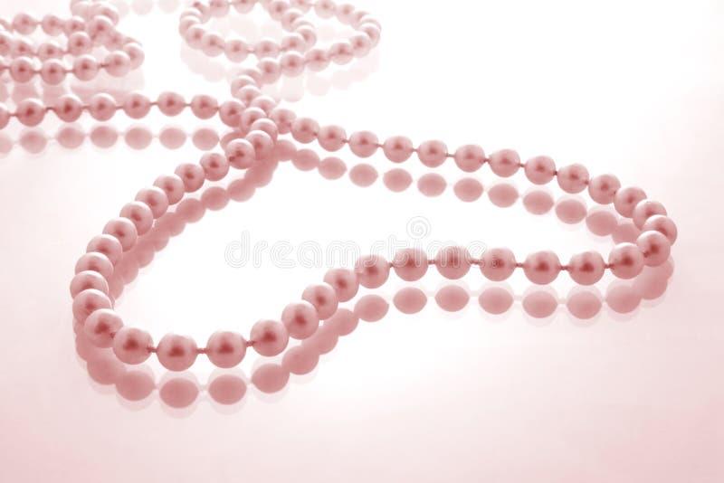 Download пинк перлы сердца стоковое фото. изображение насчитывающей мати - 487298