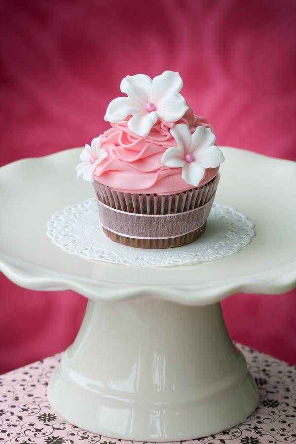 пинк пирожня стоковые изображения
