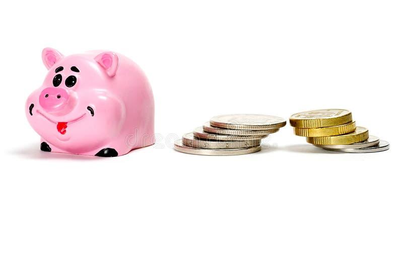 Картинка свинка копилка и подпись вся суть в деньгах