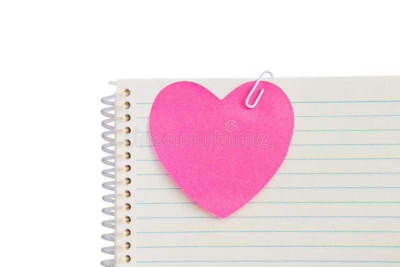 пинк сердца стоковое фото rf