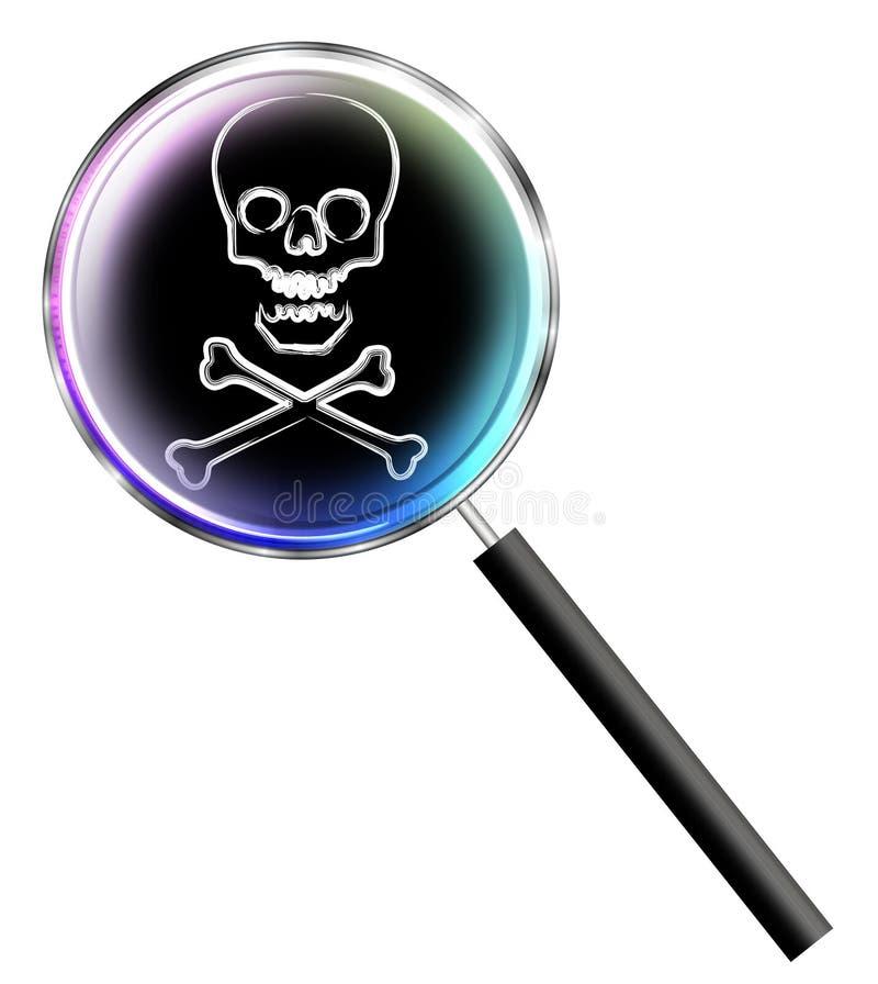 пиратство бесплатная иллюстрация