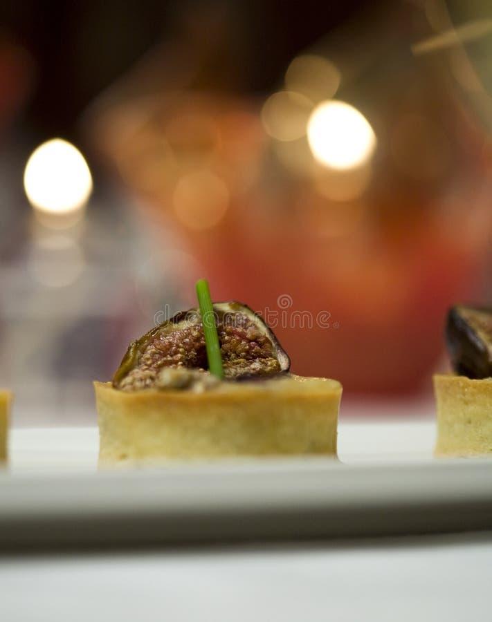 пироги смоквы стоковые фотографии rf