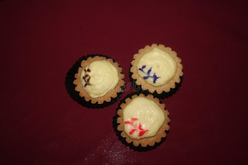 пироги стоковое изображение
