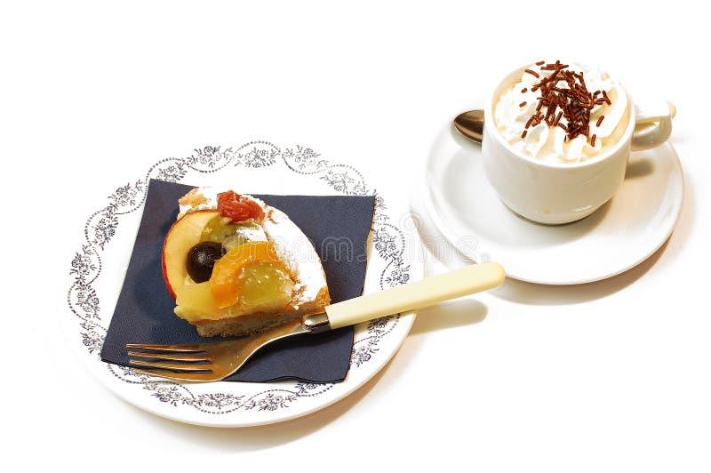 Download пирог расстегая плодоовощ стоковое фото. изображение насчитывающей еда - 495282