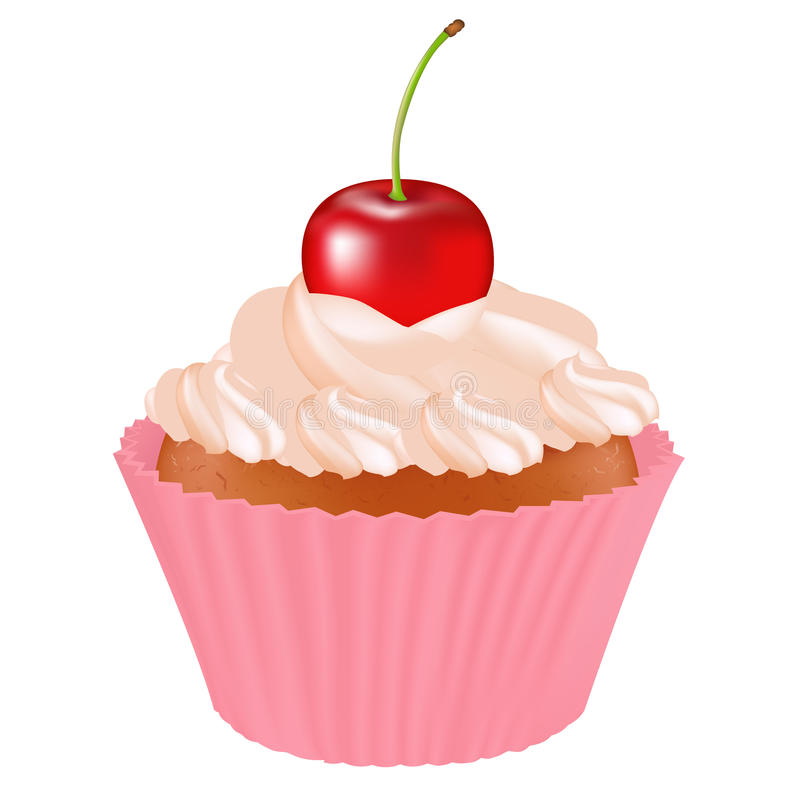 пирожне вишни