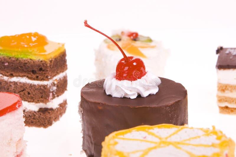 пирожне стоковые фотографии rf