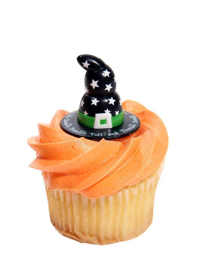 пирожне halloween стоковая фотография