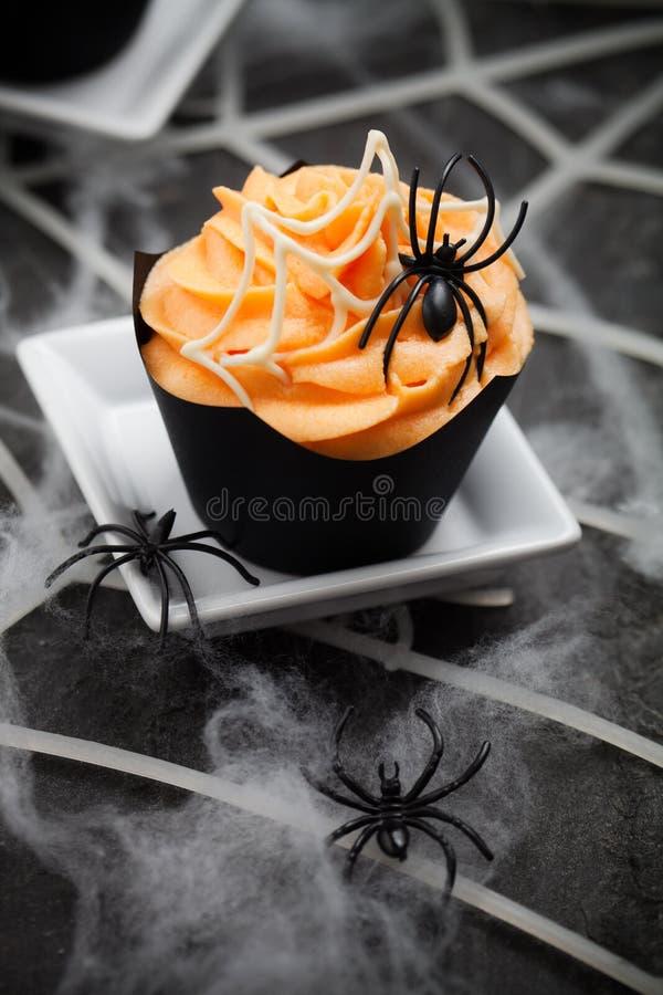Пирожное паука стоковая фотография rf