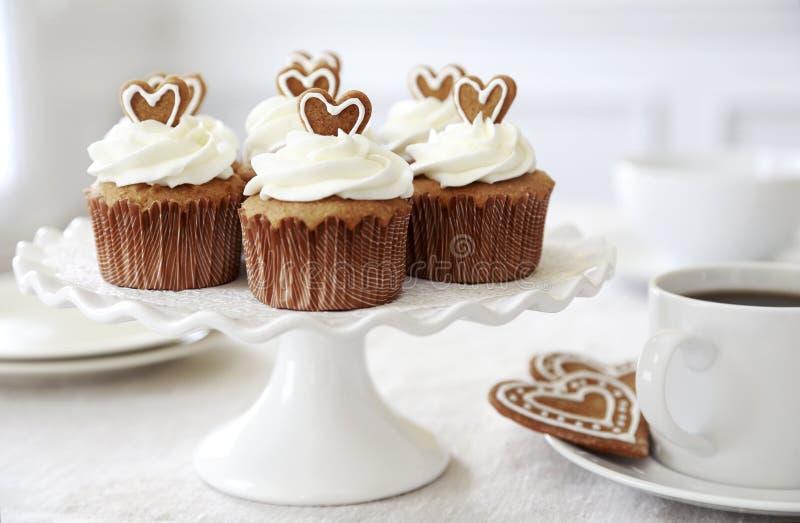 Пирожные стоковые фото
