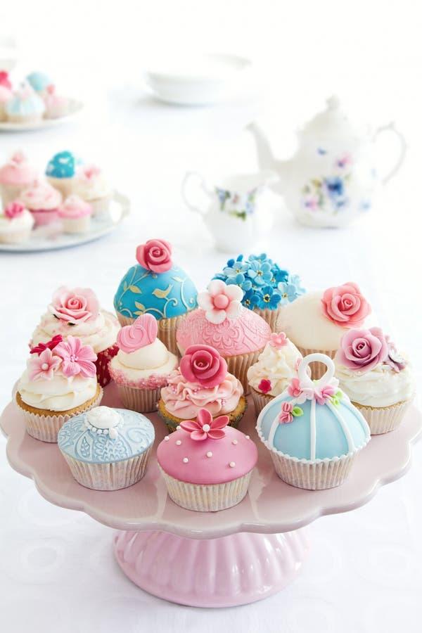 пирожня стоковое фото