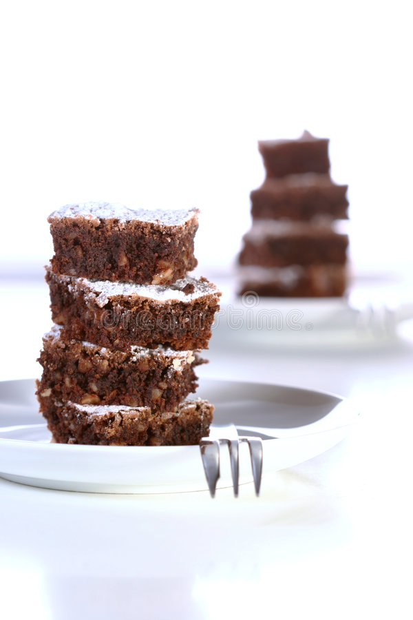 пирожня стоковое изображение rf